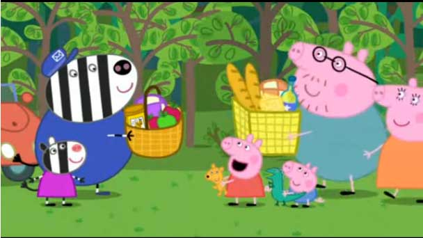 Peppa-Pig-2.4-Teddy's-Day.obzor