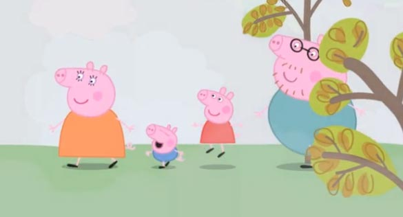 peppa-pig-Foggy-Day. obzor.