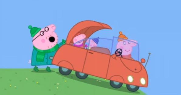 peppa-pig--Windy-Autumn-Day. Obzor.