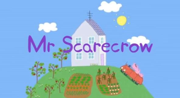 peppa-pig-mr-scarecrow. obzor.