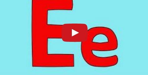 letter-e-video