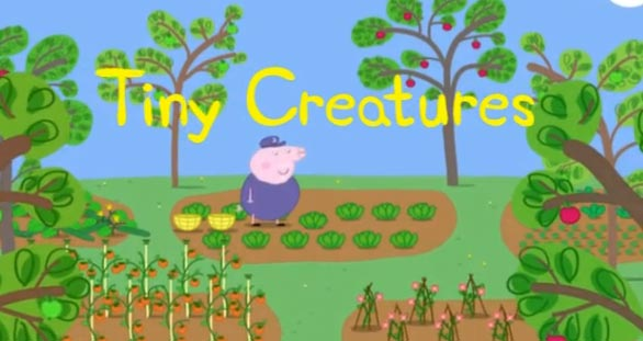 peppa-pig--Tiny-Creatures. obzor.