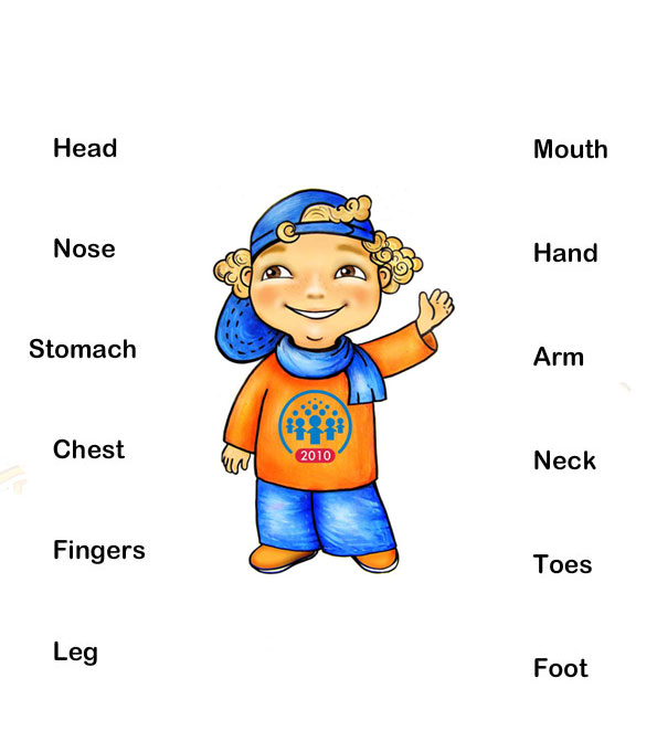 KEnglish.ru - для родителей и для детей. | KEnglish.ru