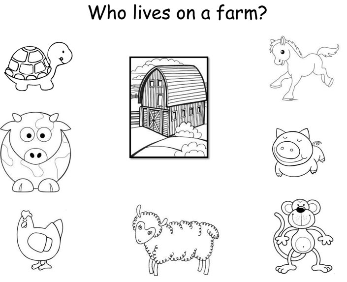 Who-lives-on-a-farm