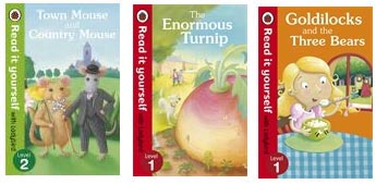 books in english for kids
