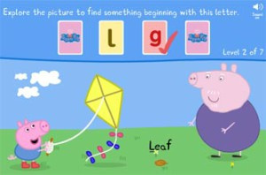 Peppa-Pig-pairs-game
