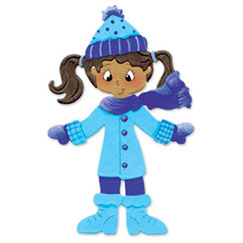 winter clothes riddles for kids