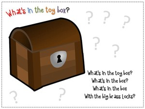 what's in the toy box page 1
