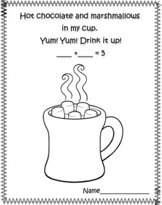 Hot-Chocolate-Math-coloring-page