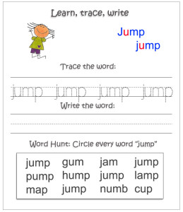 learn-trace-write-jump