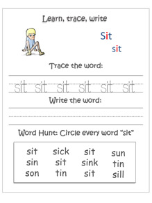 learn-trace-write--sit