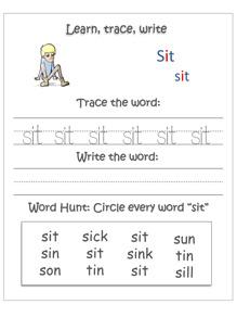 learn-trace-write--sit