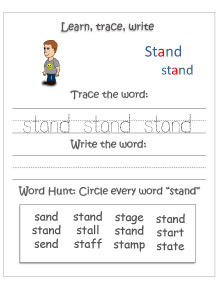 learn-trace-write--stand