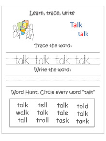 learn-trace-write--talk