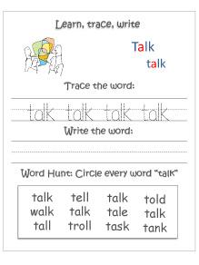 learn-trace-write--talk