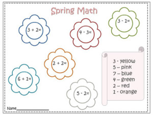 spring math1