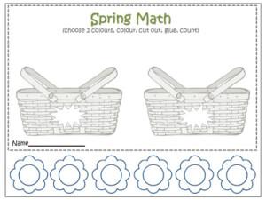 spring math2