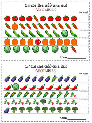 vegetables-circle-the-odd-one-out1