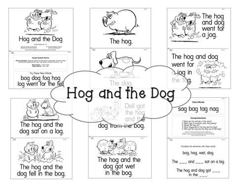 hog_and_the_dog