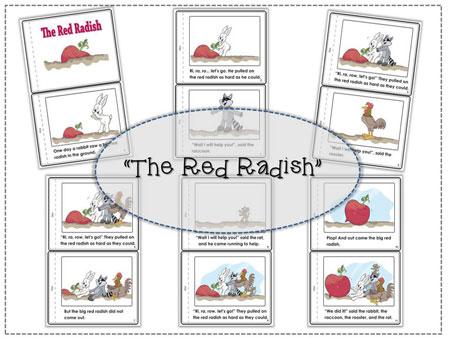 the_red_radish_book