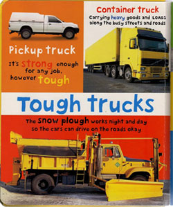 I_Love_Trucks review