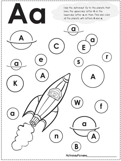 help_the_astronaut_english_alphabet_worksheet_th