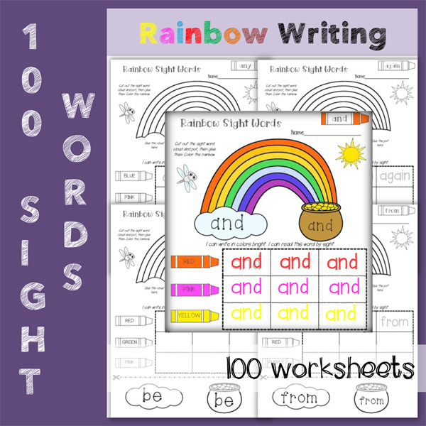 fry_words_worksheets_for_kids
