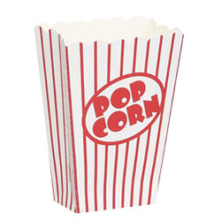 popcorn-bag for game