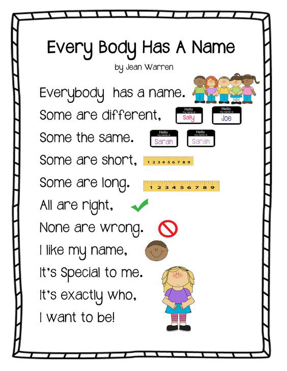 Everybody-has-a-name