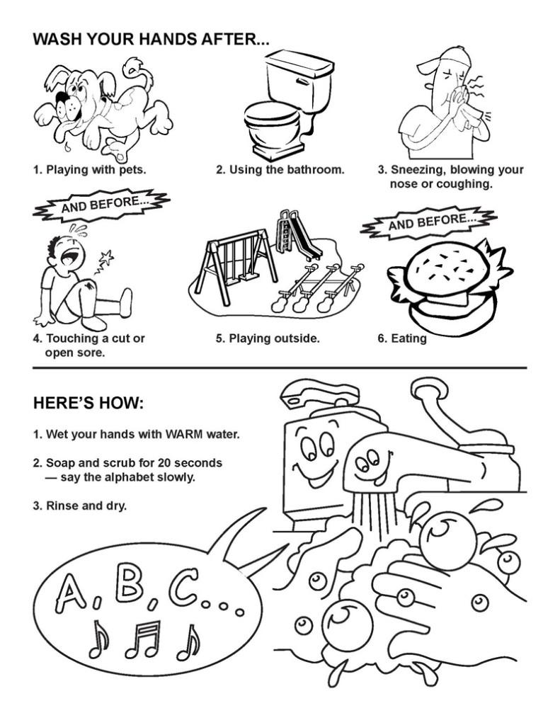 gigiena-ruk-urok-angliiskogo-raskraska2