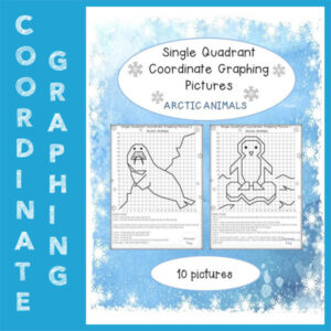 Coordinate-Graphing